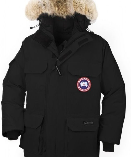 canada goose expedition herren